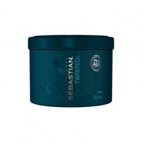 Sebastian Twisted Curl Mask 500 ml