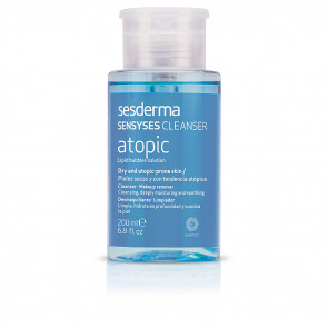 Sesderma SENSYSES CLEANSER ATOPIC 200 ml