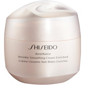 Shiseido Benefiance Wrinkle Smoothing Cream Enriched 75 ml