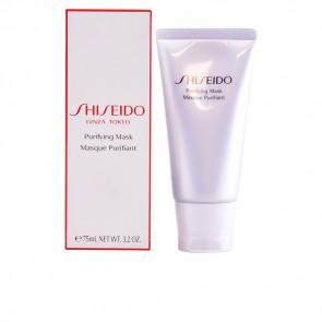Shiseido ESSENTIALS Purifying Mask 75 ml