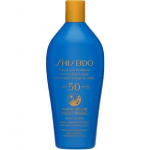 Shiseido Expert Sun Protector Face and Body Lotion SPF50+ 300 ml