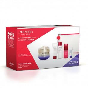 Shiseido Lote LIFTING & FIRMING RITUAL Set de cuidado facial