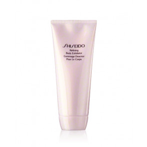 Shiseido PURENESS Pore purifying warming scrub Exfoliante gel 50 ml