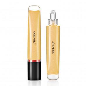 Shiseido Shimmer Gel Gloss - 01 Kogane gold