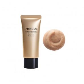 Shiseido SYNCHRO SKIN Illuminator Pure Gold 40ml 40 ml