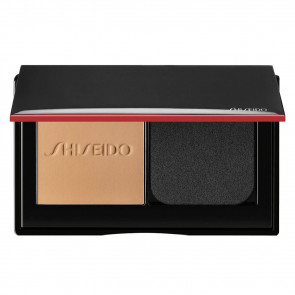 Shiseido Synchro Skin Self-Refreshing Custom Finish Powder Foundation - 250