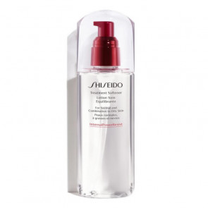 Shiseido Treatment Softener Lotion Soin Equilibrante 150 ml