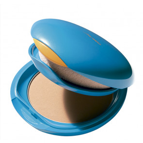 Shiseido UV PROTECTIVE compact foundation SPF30 Medium Ivory