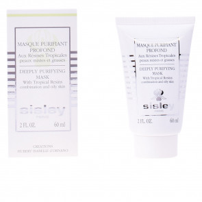 Sisley DEEPLY PURIFYING MASK With Tropical Resins 60 ml