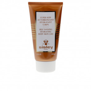 Sisley Super Soin Solaire Autobronzant hydratant corps 150 ml