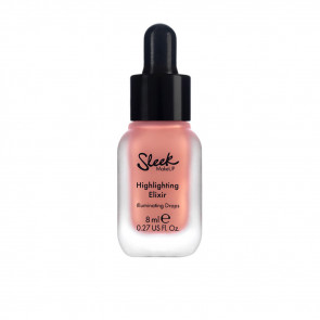 Sleek Highlighter Elixir Iluminating Drops - She Got It Glow