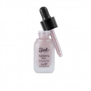 Sleek Highlighting Elixir Illuminating Drops - Solstice Hemisphere