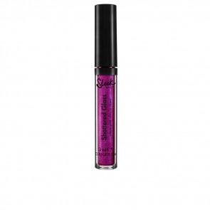 Sleek Shattered Glass Intense Glitter Lip Topper - Acid Kiss