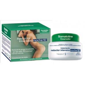Somatoline Cosmetic REDUCTOR 7 NOCHES ULTRA INTENSIVO CREMA Crema corporal 250 ml