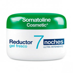 Somatoline Cosmetic Reductor Ultra Intensivo 7 Noches Gel corporal 200 ml