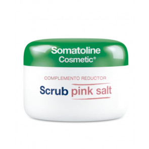 Somatoline Cosmetic Scrub Pink Salt Exfoliante corporal 350 g