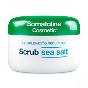 Somatoline Cosmetic Scrub Sea Salt Exfoliante corporal 350 g