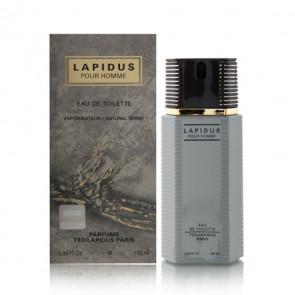 Ted Lapidus LAPIDUS POUR HOMME Eau de toilette Vaporizador 100 ml