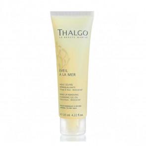 Thalgo ÉVEIL À LA MER Make-Up Removing Cleansing Gel-Oil 125 ml
