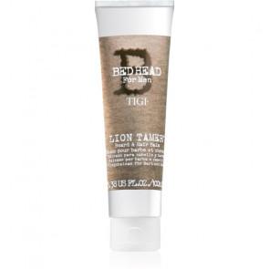 Tigi Bed Head for Men Lion Tamer Beard Hair Balm Loción capilar 100 ml