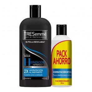 TRESemmé Lote HIDRATACIÓN INTESA Set para el cuidado del cabello