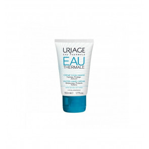 Uriage Creme d'Eau Mains 50 ml