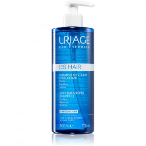 Uriage DS Hair Champú suave regulador 500 ml