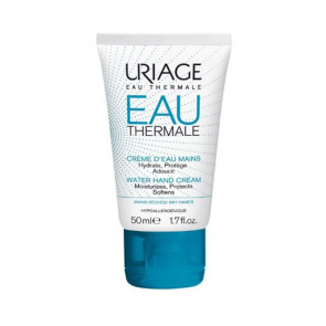 Uriage Eau Thermale Creme D'Eau mains 50 ml