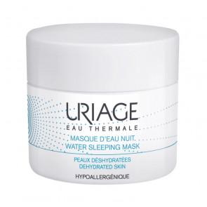 Uriage Eau Thermale Mascarilla de agua de noche 50 ml