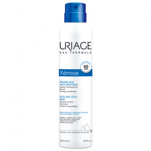 Uriage Xémose Brume sos anti-grattage 200 ml