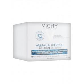 Vichy Aqualia Thermal Gel crema rehidratante 50 ml