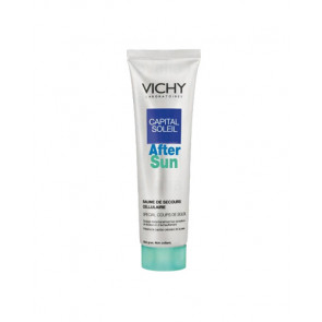 Vichy CAPITAL SOLEIL Repair Balsam After Sun 100 ml