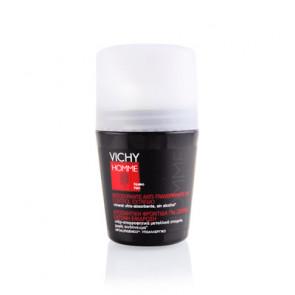 Vichy HOMME Desodorante antitranspirante Roll-on 50 ml
