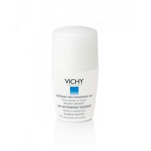 Vichy VICHY Desodorante Roll-on Piel muy sensible o depilada 50 ml