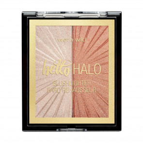 Wet N Wild MegaGlo Blushlighter - Highlight bling