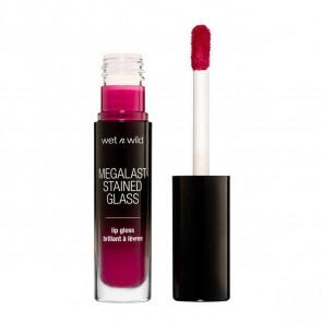 Wet N Wild Megalast Stained Glass Lip gloss - Love blinding glare