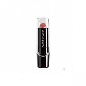 Wet N Wild Silk Finish Lipstick - E530D Dark pink frost