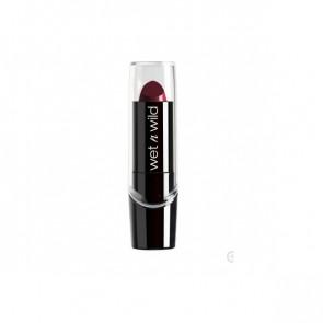 Wet N Wild Silk Finish Lipstick - E537A Blind date
