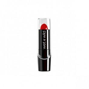 Wet N Wild Silk Finish Lipstick - E540A Hot red