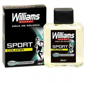 Williams SPORT COLONIA Eau de cologne 2000 ml