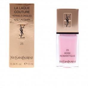 Yves Saint Laurent LA LAQUE COUTURE 25 Rose Romantique 10 ml