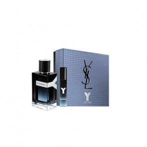 Yves Saint Laurent Lote Y MEN eau de parfum