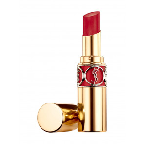 Yves Saint Laurent ROUGE VOLUPTÉ SHINE 83 Rouge Cap