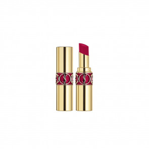 Yves Saint Laurent ROUGE VOLUPTÉ SHINE - 84 Rouge cassandre