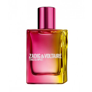 Zadig & Voltaire THIS IS LOVE! FOR HER Eau de toilette 50 ml
