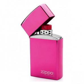 Zippo ORIGINAL Bright Pink Eau de toilette 30 ml