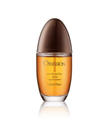 Calvin Klein OBSESSION Eau de parfum Vaporizador 30 ml