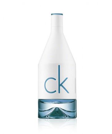 Calvin Klein CK IN2U HIM Eau de toilette Vaporizador 150 ml