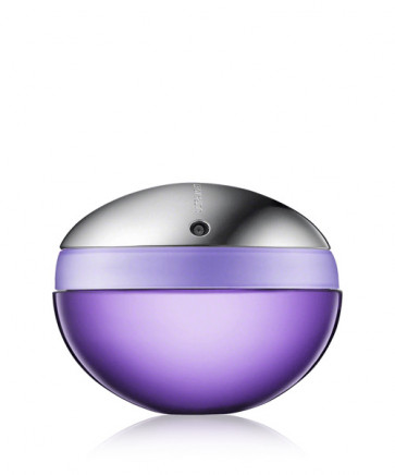 Paco Rabanne ULTRAVIOLET Eau de parfum Vaporizador 80 ml