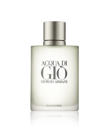 Giorgio Armani ACQUA DI GIO POUR HOMME Eau de toilette Vaporizador 100 ml